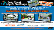 Bass Coast Cycle Challenge
