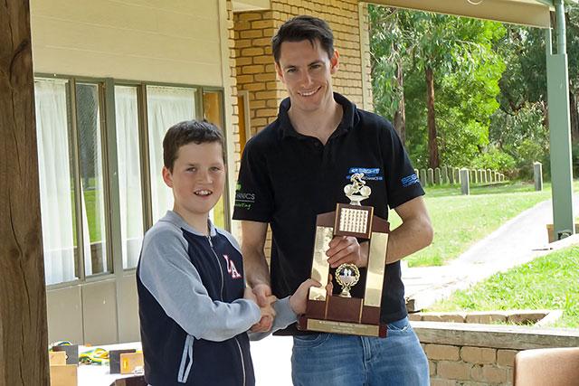 Watchorn trophy