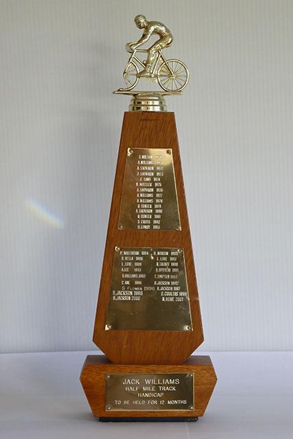 Williams trophy