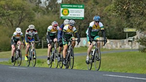 B grade pass the Leongatha Golf Club for the first time.   (21 event images)