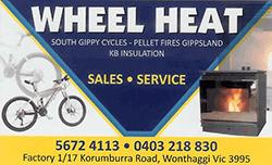 WheelHeat